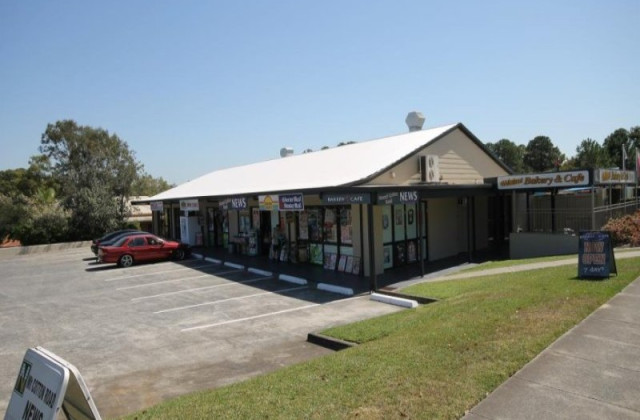 Shop 4/157-159 Mount Cotton Road, CAPALABA QLD, 4157