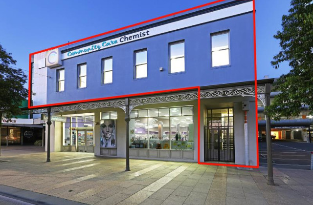 Level 1, 16-18 Malop Street, GEELONG VIC, 3220