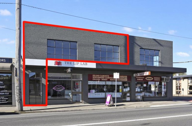 Suite 1, 136 Shannon Ave, GEELONG WEST VIC, 3218