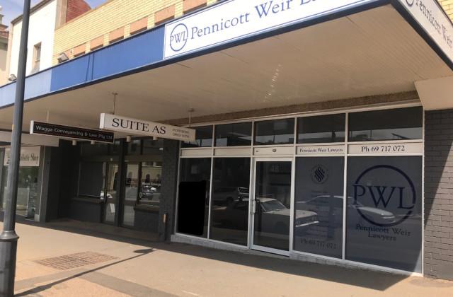 48 Fitzmaurice Street, WAGGA WAGGA NSW, 2650