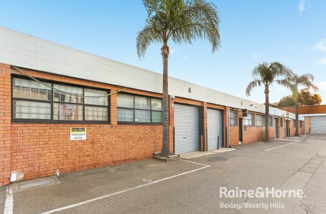 4/365-369 West Botany Street, ROCKDALE NSW, 2216