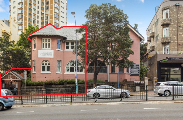 142-146 New South Head Rd, EDGECLIFF NSW, 2027