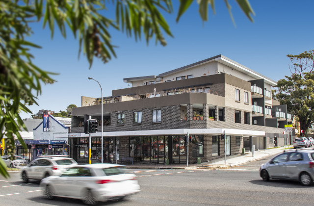 Shop 2/341-343 Condamine Street, MANLY VALE NSW, 2093