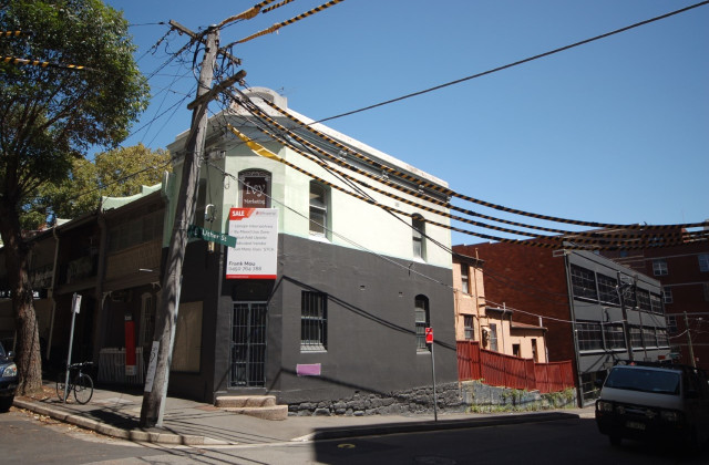 Whole Building/19 Waterloo Street, SURRY HILLS NSW, 2010
