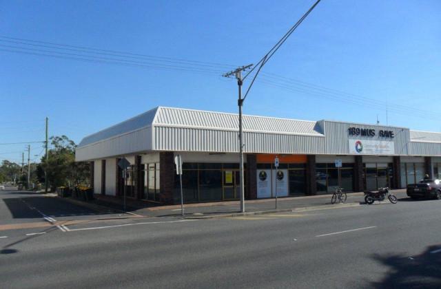 Shop 6, 189 Musgrave Street, BERSERKER QLD, 4701