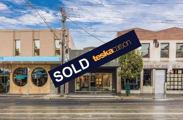 431 Church Street, RICHMOND VIC, 3121