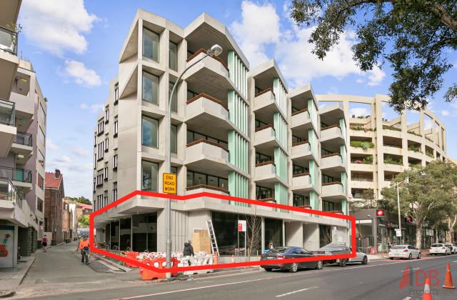 Retail/432-444 Elizabeth Street, SURRY HILLS NSW, 2010