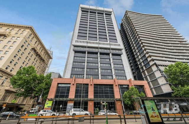 45/120 Spencer Street, MELBOURNE VIC, 3000