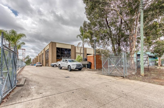 Unit 5/8 Kerr Road, INGLEBURN NSW, 2565