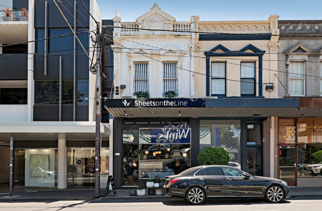475 Malvern Road, SOUTH YARRA VIC, 3141