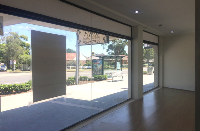 Shop 1/165 Bunnerong Road, KINGSFORD NSW, 2032