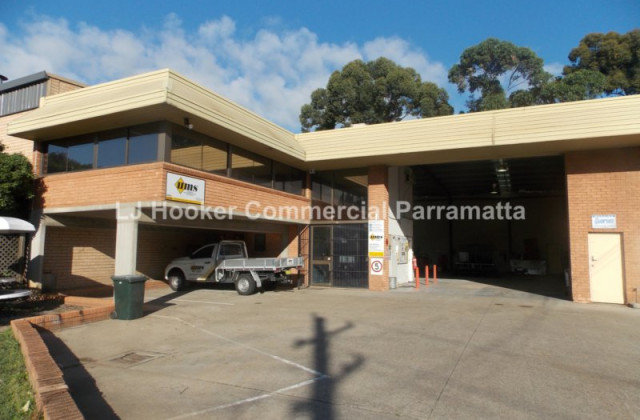 Unit 1/14 Welder Road, SEVEN HILLS NSW, 2147