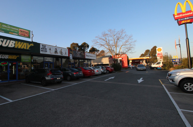 LOT Shop 9 / 477-479 Burwood Highway, VERMONT SOUTH VIC, 3133