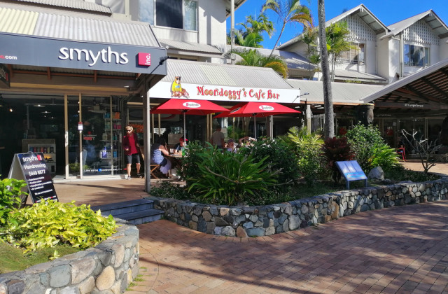 Shop 23/187 Gympie Terrace, NOOSAVILLE QLD, 4566