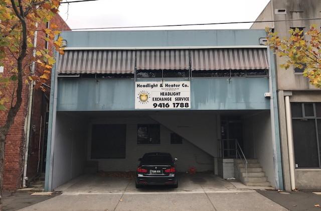 88 Nicholson Street, ABBOTSFORD VIC, 3067