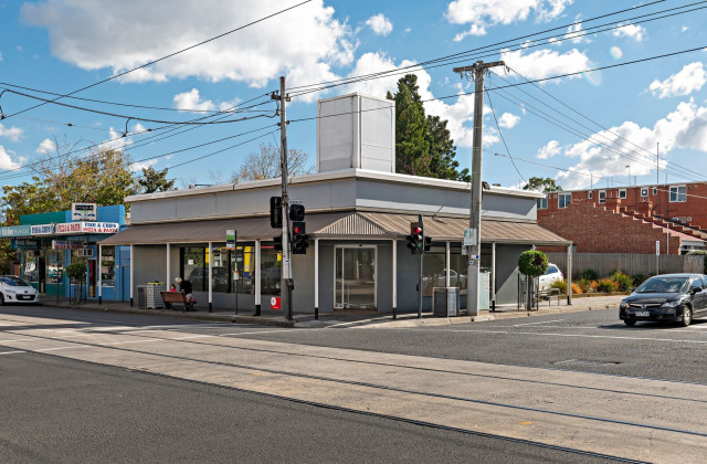 697-699 High Street, PRAHRAN VIC, 3181