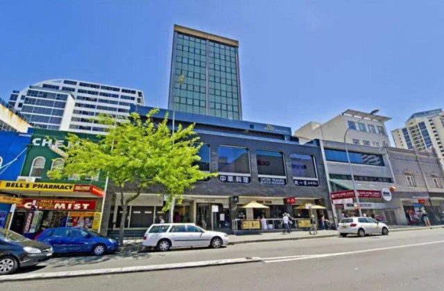 Level 6/6dd/9-13 Bronte Road, BONDI JUNCTION NSW, 2022