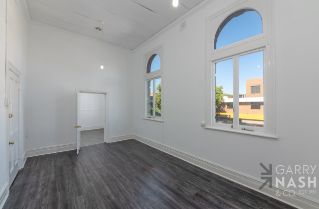 1st Floor/40 Reid Street, WANGARATTA VIC, 3677