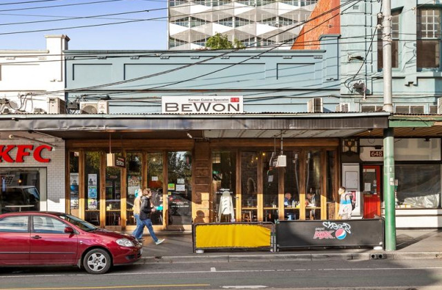650 & 652 Glenferrie Road, HAWTHORN VIC, 3122