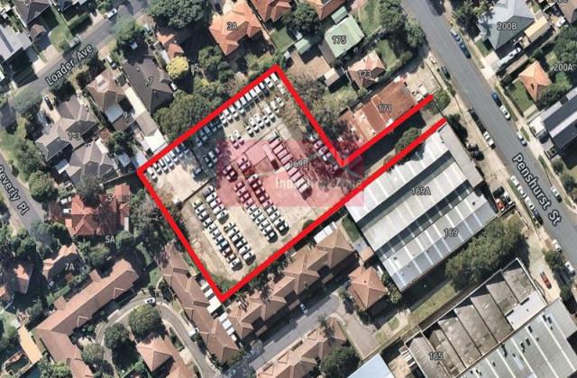 169B Penshurst Street, BEVERLY HILLS NSW, 2209