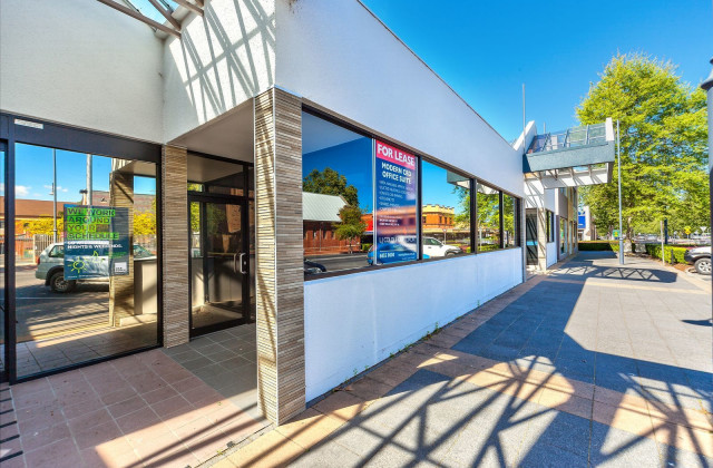 Office 5,/508 Swift Street, ALBURY NSW, 2640