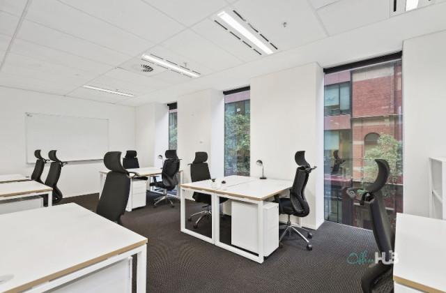 GSP12/555 Bourke Street, MELBOURNE VIC, 3000