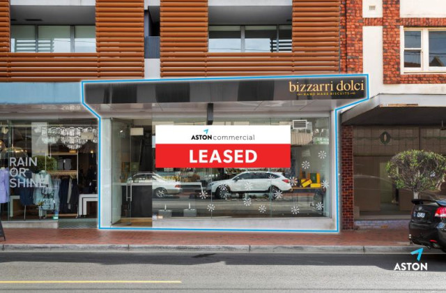 Shop 1/1395 Malvern Road, MALVERN VIC, 3144