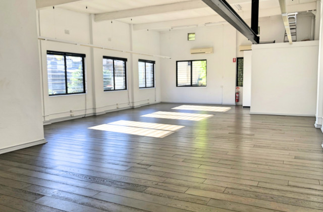 Whole Floor/10 Hart Street, SURRY HILLS NSW, 2010