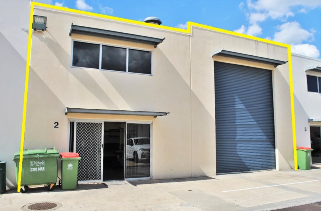 Unit 2/13-15 Ellerslie Road, MEADOWBROOK QLD, 4131