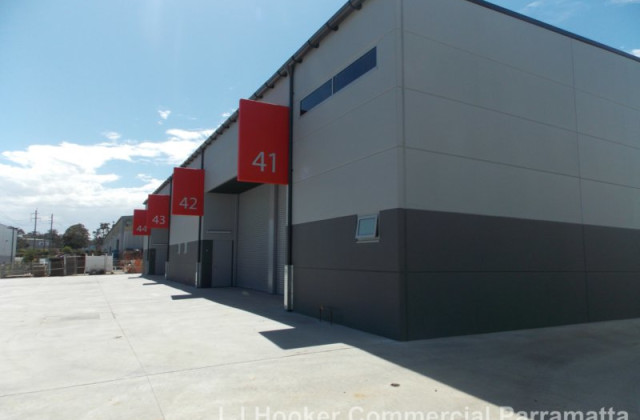 Unit 41/191-195 McCredie Road, SMITHFIELD NSW, 2164