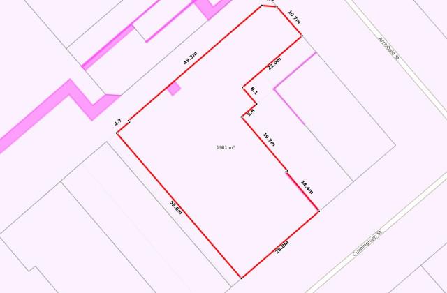 120 Cunningham Street, DALBY QLD, 4405