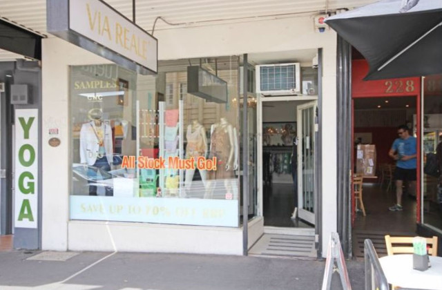 230 Bridge Road, RICHMOND VIC, 3121