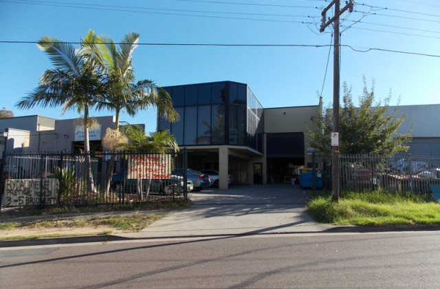 Office/44 Mary Parade, RYDALMERE NSW, 2116