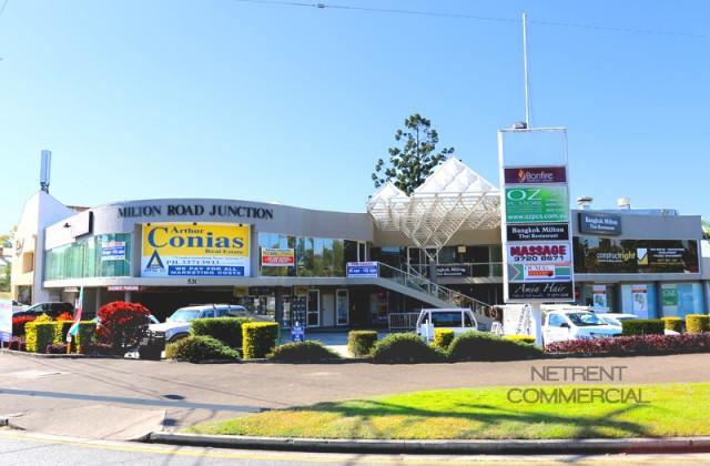 530 Milton Road, TOOWONG QLD, 4066