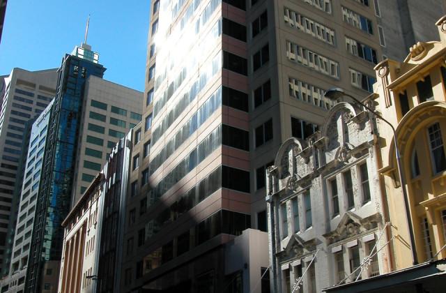 Level 8/801/370 Pitt Street, SYDNEY NSW, 2000