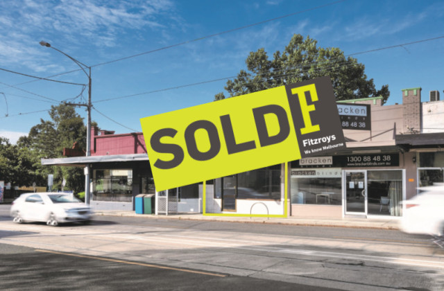 389 Camberwell Road, CAMBERWELL VIC, 3124