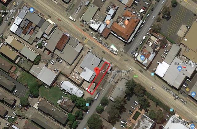 142-144 Parramatta Road, AUBURN NSW, 2144