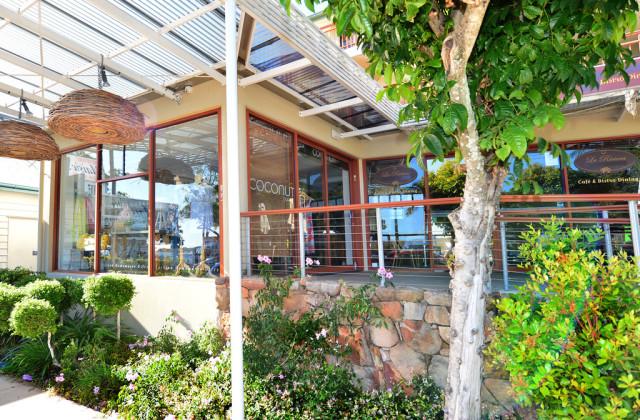 Shop 6/239 Gympie Terrace, NOOSAVILLE QLD, 4566