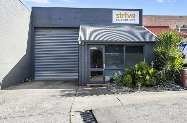Unit 3, 10 Lambert Avenue, NEWTOWN VIC, 3220
