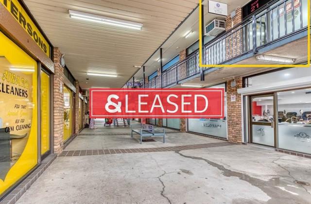 Suite 21/25-29 Dumaresq Street, CAMPBELLTOWN NSW, 2560