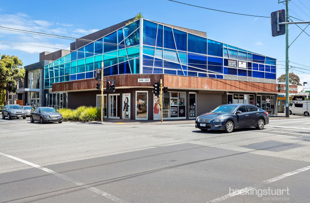 Suite 15S/349-351 Bluff Road, HAMPTON VIC, 3188