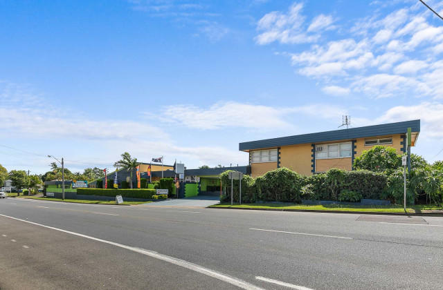 46 Ferry Street, MARYBOROUGH QLD, 4650
