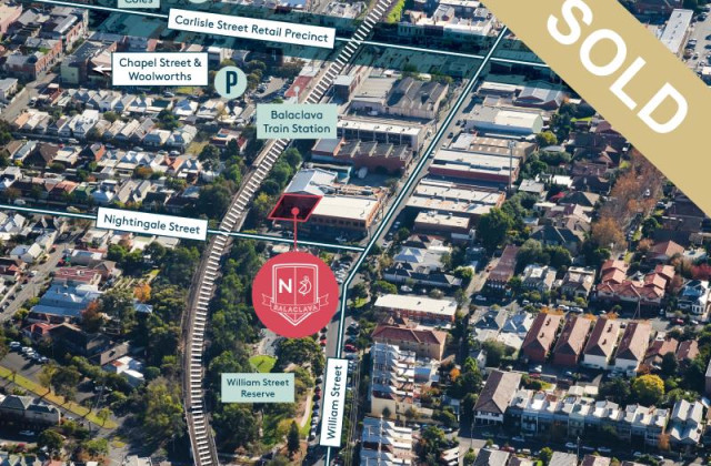 60-62 Nightingale Street, BALACLAVA VIC, 3183