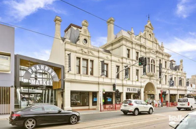 815/163 Commercial Road, PRAHRAN VIC, 3181
