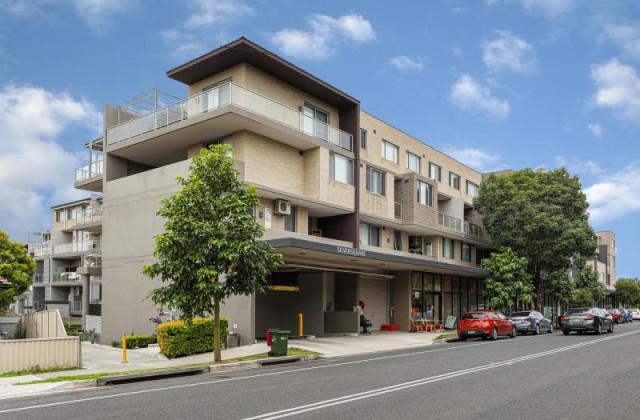 79-87 Beaconsfield Street, SILVERWATER NSW, 2128
