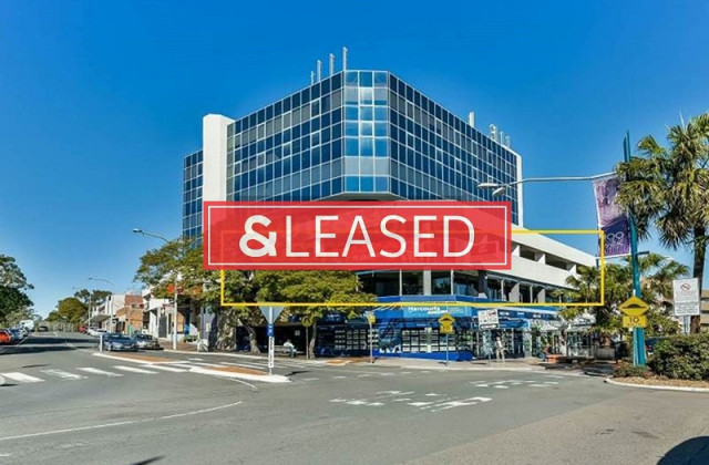 Level 2/138 Queen Street, CAMPBELLTOWN NSW, 2560