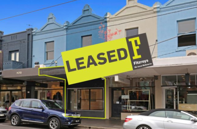589 Chapel Street, SOUTH YARRA VIC, 3141
