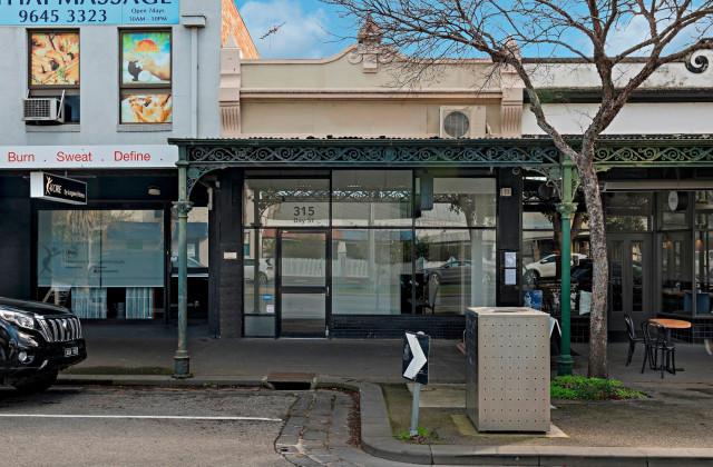 315 Bay Street, PORT MELBOURNE VIC, 3207