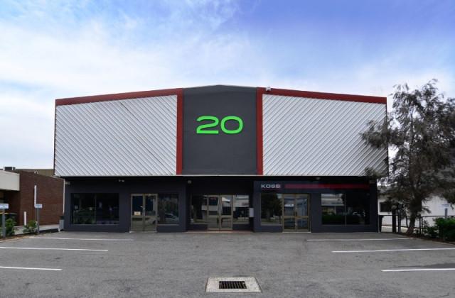 LOT Suite  / 7/20 Teddington Road, BURSWOOD WA, 6100