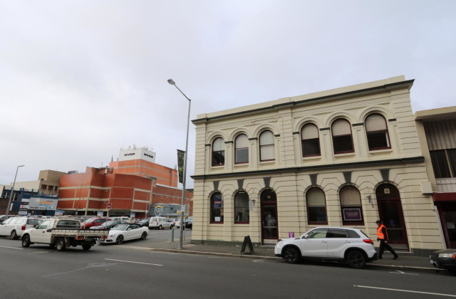 Level 1/59-61 Paterson Street, LAUNCESTON TAS, 7250